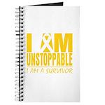 Unstoppable Neuroblastoma Journal