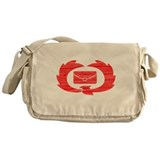 Rito Postal Service Messenger Bag