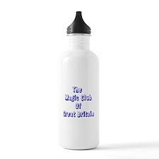 Magic Club Logo Water Bottle