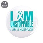Unstoppable Ovarian Cancer 3.5