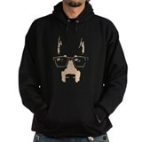 Dobe Glasses Hoody