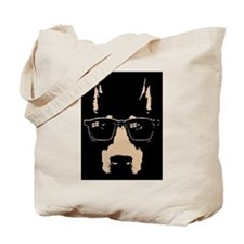 Dobe Glasses Tote Bag