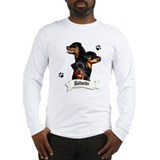 Rottie 4 Long Sleeve T-Shirt
