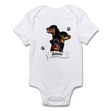 Rottie 4 Infant Creeper
