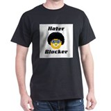 hater blocker.png T-Shirt