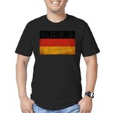 Germany Flag T