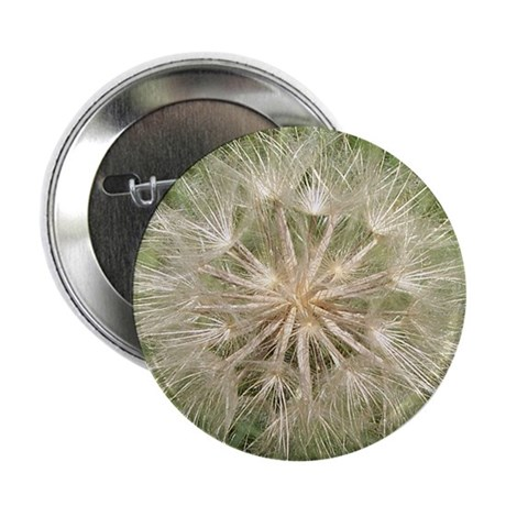 "Milkweed Seeds 2.25"" Button (10 pack)"