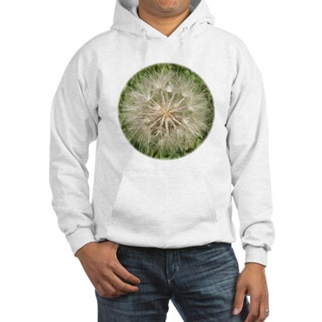 Milkweed Seeds Hooded Sweatshirt