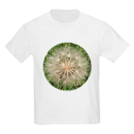Milkweed Seeds Kids T-Shirt