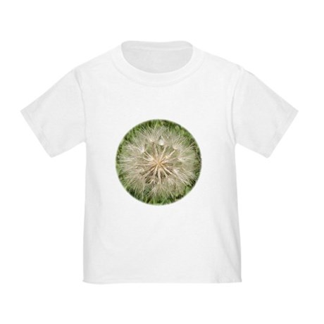 Milkweed Seeds Toddler T-Shirt