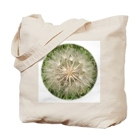 Milkweed Seeds Tote Bag