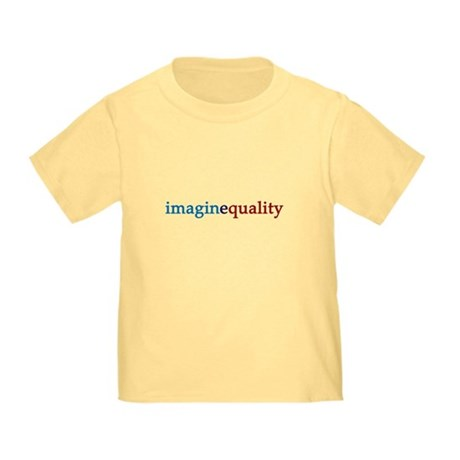 imaginequality - Toddler T-Shirt