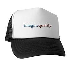 imaginequality - Trucker Hat