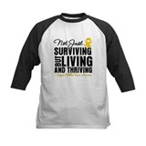 Thriving - Childhood Cancer Tee