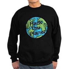 Hack The Planet Sweatshirt