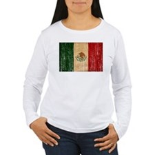 Mexico Flag T-Shirt