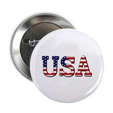 "Team USA 2.25"" Button (100 pack)"