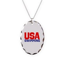 Team USA Necklace