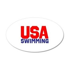 Team USA Wall Decal