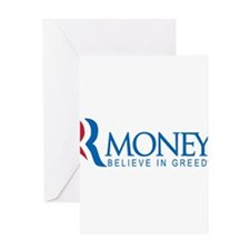 rmoney Greeting Card