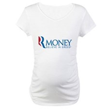 Unique Obama campaign Shirt