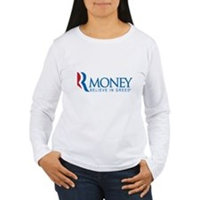 Cute Obama money T-Shirt
