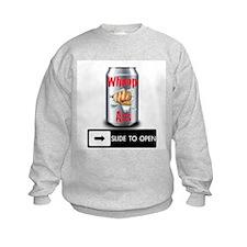 Whoop ass Sweatshirt