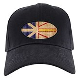 Newfoundland Flag Baseball Hat