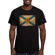 """""""Nova Scotia Flag T"""