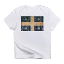 Quebec Flag Infant T-Shirt
