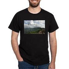 Altos Chicamocha Black T-Shirt