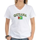 Guyana Soccer designs Shirt