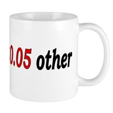 Significant Other Small Mug