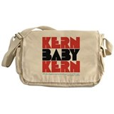 Kern, Baby, Kern Messenger Bag