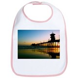 Cute Scenery Bib