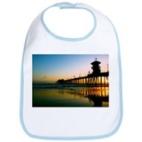 Cute California Bib