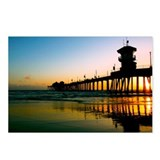 Unique Orange county Postcards (Package of 8)