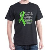 Non-Hodgkins Strong Survivor T-Shirt
