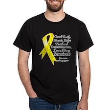Sarcoma Strong Survivor T-Shirt