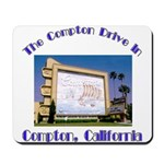 Compton Drive-In Mousepad