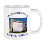 Compton Drive-In Mug