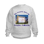 Compton Drive-In Kids Sweatshirt