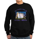 Compton Drive-In Sweatshirt (dark)
