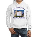 Compton Drive-In Hooded Sweatshirt