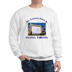 Compton Drive-In Sweatshirt