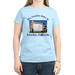 Compton Drive-In Women's Light T-Shirt