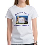 Compton Drive-In Women's T-Shirt
