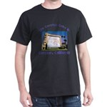 Compton Drive-In Dark T-Shirt