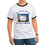 Compton Drive-In Ringer T