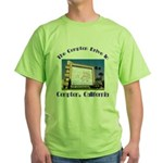 Compton Drive-In Green T-Shirt